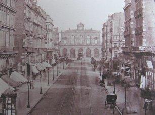 Place de la Vieille Bourse